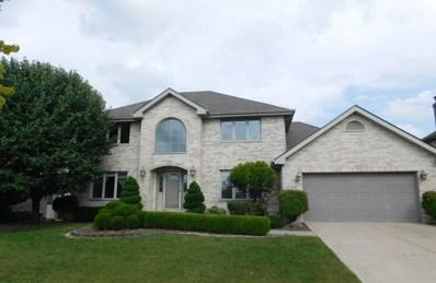 17547 Jennifer Drive, Orland Park, IL 60467 - MLS#: 10165405