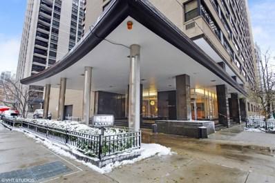 850 N Dewitt Place UNIT 5H, Chicago, IL 60611 - #: 10165410