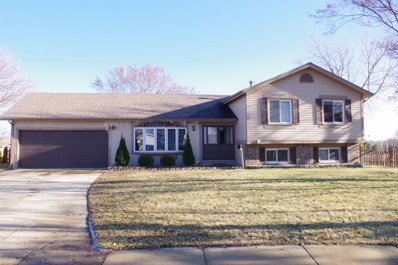 5701 Bedford Court, Hanover Park, IL 60133 - #: 10165417
