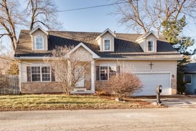 344 Rand Road, Lakemoor, IL 60051 - MLS#: 10165450