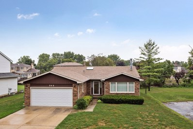 545 Lincoln Street, Roselle, IL 60172 - #: 10165454