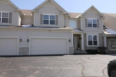 309 Berkshire Drive, Lake Villa, IL 60046 - MLS#: 10165466