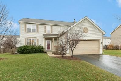 2073 Ingemunson Lane, Yorkville, IL 60560 - MLS#: 10165474