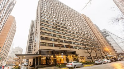 850 N Dewitt Place UNIT 16G, Chicago, IL 60611 - #: 10165504