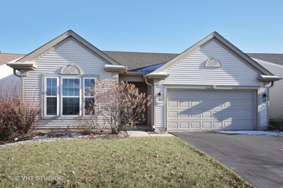 12112 Latham Trail, Huntley, IL 60142 - #: 10165512