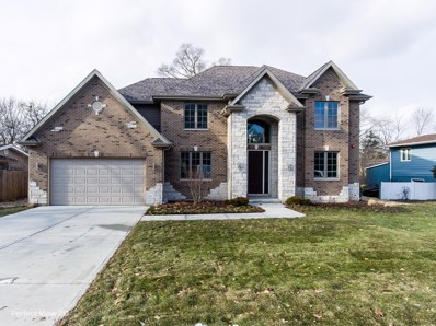 1684 Prairie Avenue, Northbrook, IL 60062 - #: 10165518