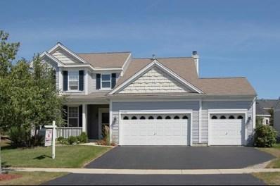 2000 Marigold Lane, Round Lake, IL 60073 - #: 10165533
