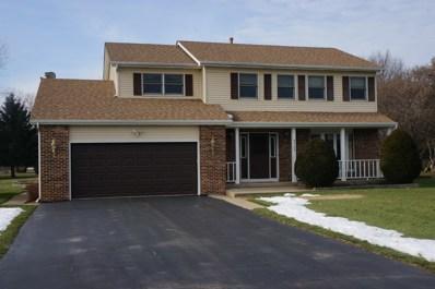9733 N Hunters Lane, Spring Grove, IL 60081 - #: 10165558