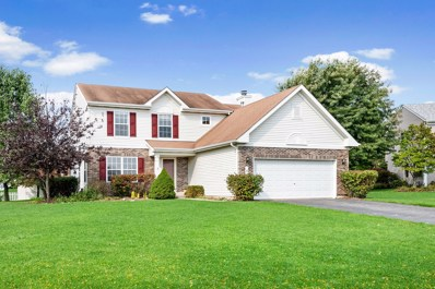 8 Winding Canyon Court, Algonquin, IL 60102 - #: 10165572
