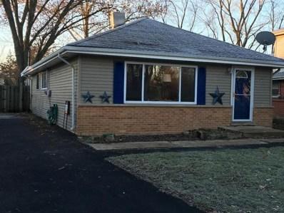 451 W Windsor Avenue, Lombard, IL 60148 - #: 10165616