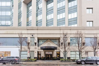 111 W Maple Street UNIT 1305, Chicago, IL 60610 - MLS#: 10165622