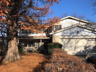 2432 Birchwood Lane, Wilmette, IL 60091 - MLS#: 10165624
