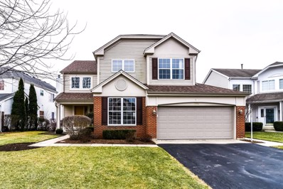 2582 N Mallard Lane, Round Lake Beach, IL 60073 - MLS#: 10165638