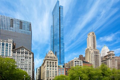 60 E Monroe Street UNIT 3102, Chicago, IL 60603 - #: 10165643