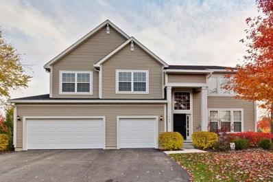 1795 Prairie Ridge Circle, Lindenhurst, IL 60046 - MLS#: 10165651