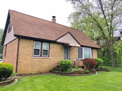 58 E Plainfield Road, Countryside, IL 60525 - #: 10165693