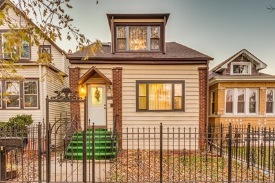 2424 N Keeler Avenue, Chicago, IL 60639 - MLS#: 10165703