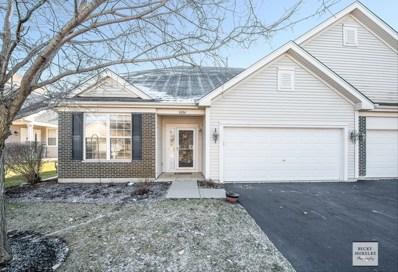 8204 Tremont Lane, Joliet, IL 60431 - #: 10165732