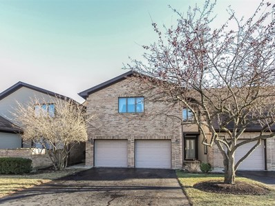 1636 Pebble Beach Drive, Hoffman Estates, IL 60169 - #: 10165766