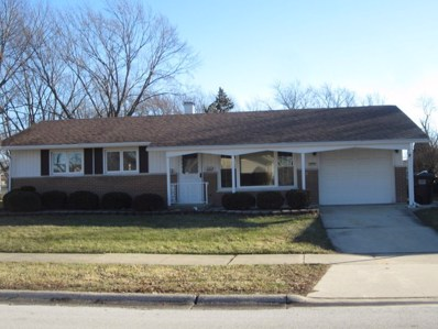5647 Fern Avenue, Oak Forest, IL 60452 - #: 10165779