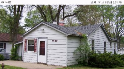 7428 Maple Drive, Wonder Lake, IL 60097 - #: 10165789