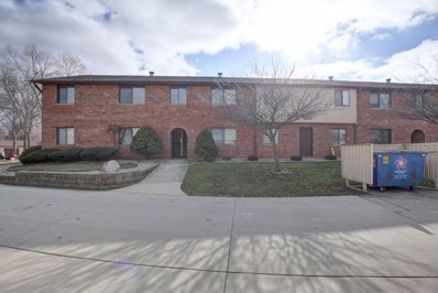 1301 Clifford Drive UNIT 5, Urbana, IL 61802 - #: 10165792