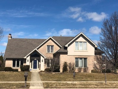 10500 Williams Way, Mokena, IL 60448 - MLS#: 10165797