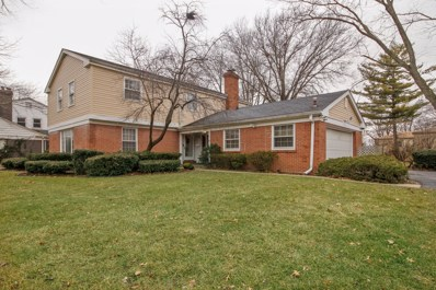 20540 Marathon Court, Olympia Fields, IL 60461 - #: 10165798