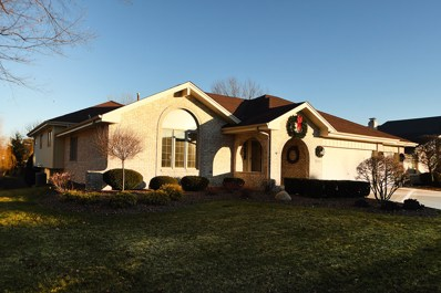 17631 Westbrook Drive, Orland Park, IL 60467 - #: 10165812
