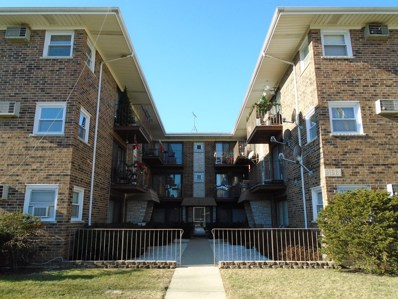 3158 N Neenah Avenue UNIT 2C, Chicago, IL 60634 - #: 10165828