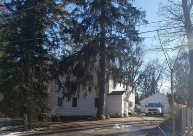 705 W Hillcrest Road, Palatine, IL 60074 - #: 10165831