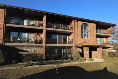 8202 Millstone Drive UNIT 2A, Palos Hills, IL 60465 - #: 10165840