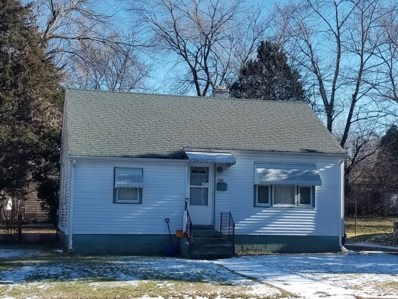 1008 S Independence Avenue, Rockford, IL 61102 - #: 10165847