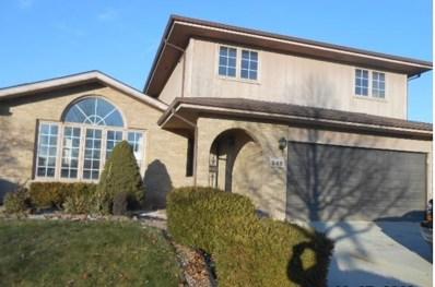 948 Princeton Avenue, Romeoville, IL 60446 - #: 10165852