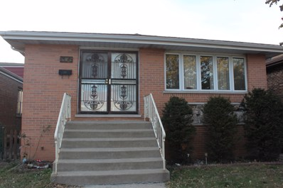 10912 S Ewing Avenue, Chicago, IL 60617 - #: 10165861