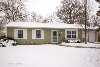 73 Pueblo Road, Montgomery, IL 60538 - MLS#: 10165884