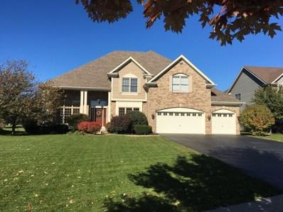 332 Pheasant Hill Drive, North Aurora, IL 60542 - MLS#: 10165914