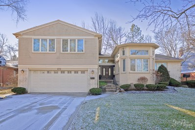 870 Timber Hill Road, Highland Park, IL 60035 - #: 10165916