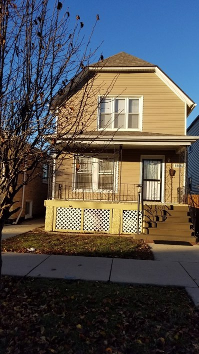 3532 W 61st Place, Chicago, IL 60629 - #: 10165928