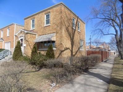 5359 S Tripp Avenue, Chicago, IL 60632 - MLS#: 10165976