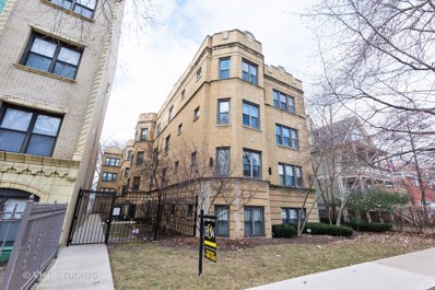 4446 N Wolcott Avenue UNIT 2B, Chicago, IL 60640 - #: 10165985