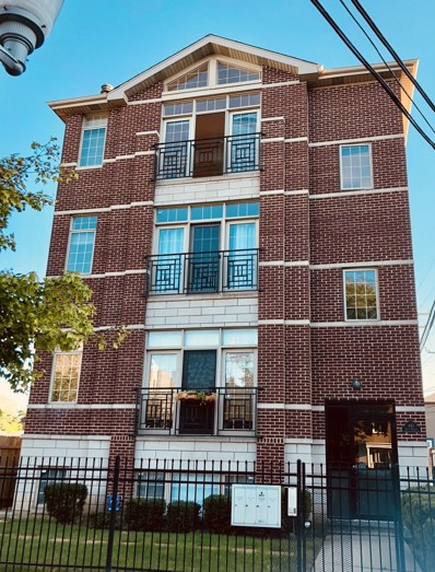 461 E Bowen Avenue UNIT 3, Chicago, IL 60653 - #: 10165996