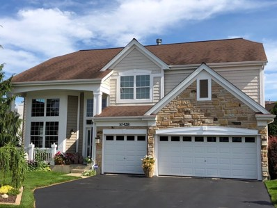 10428 Eastwood Drive, Huntley, IL 60142 - #: 10166060