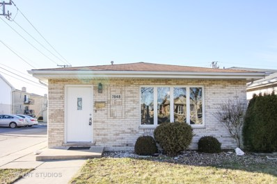 7848 Lavergne Avenue, Burbank, IL 60459 - MLS#: 10166067