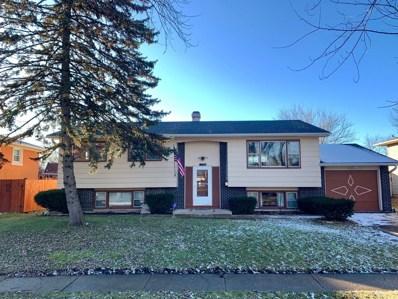 7340 Jonquil Terrace, Hanover Park, IL 60133 - #: 10166076