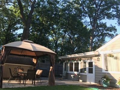 380 Ridge Avenue, Crystal Lake, IL 60014 - #: 10166080