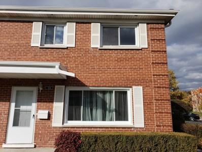 1154 N Boxwood Drive, Mount Prospect, IL 60056 - #: 10166081