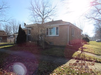 1272 W Hickory Street, Kankakee, IL 60901 - MLS#: 10166138