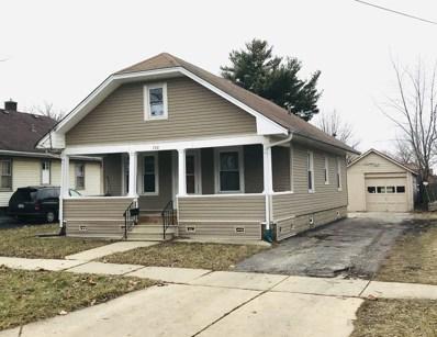 732 N Root Street, Aurora, IL 60505 - #: 10166141