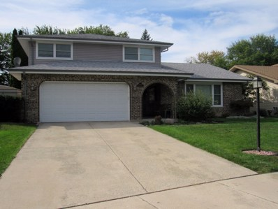 15748 Heron Drive, Oak Forest, IL 60452 - MLS#: 10166172